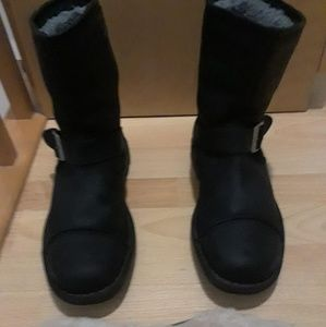 Ugg boots size 10